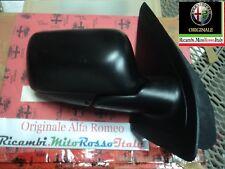 SPECCHIO RETROVISORE DESTRO ALFA ROMEO 145 RIGHT REAR VIEW MIRROR ORIGINAL