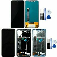 LCD Display Touch Screen Digitizer Assembly Replacement +Tool For Xiaomi Mi 8