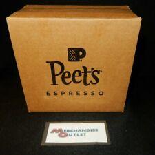 Peet's Coffee Espresso Capsules Ricchezza 50 Count (Exp. 6/20)