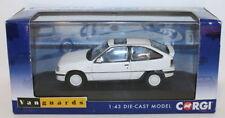Modellini statici auto bianco per Opel