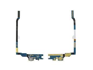 Genuine Samsung Galaxy S4 LTE i9505 Charging Port & Microphone Flex - GH59-13083