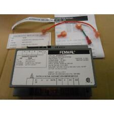 FENWAL RLY3421 AUTOMATIC IGNITION SYSTEM 193874