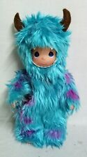 Precious Moments Disney Monsters Inc Sully Doll