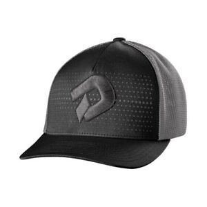 DeMarini Radiation D Flexfit Men's Baseball Hat - WTD1092 2 Sizes