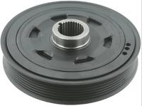 Crankshaft drive belt pulley TVD for Honda Civic CRV FRV HRV 2.2 CDTi Diesel