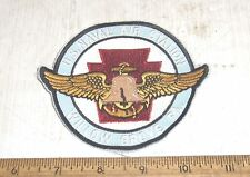 US Naval Air Station Willow Grove, PA. Embroidered Patch