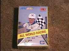 ALL WORLD RACING TRADING CARDS FULL BOX PPG