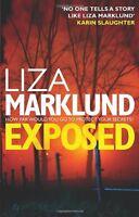 LIZA MARKLUND __ EXPOSED __ BRAND NEW __ FREEPOST