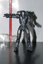 "War Machine Series Iron Man 2 2010 Movie MINI 3"" FIGURE"