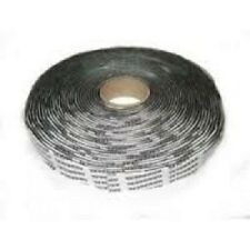 12 Meter Roll - Arboseal Butyl Glazing Tape / Sealant - 12mm x 3mm - Black