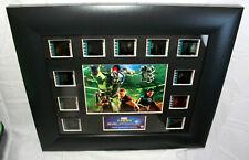 Marvel Comics Thor Hulk Loki Ragnarok Film Cell Wall Plaque S1 New COA LE 2500