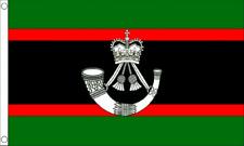 British Army The Rifles Regiment 5' x 3' Flag British Military
