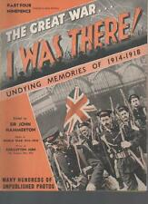 THE GREAT WAR...I WAS THERE MAGAZINE  PART FOUR DEVIL'S ORCHESTRA  LS