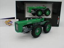 """Schuco PRO.R 08968 - Le Robuste D4K Traktor Baujahr 1964 """" hellgrün-grau """" 1:32"""