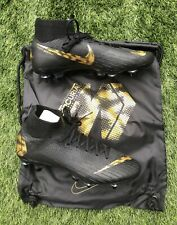 BNIB Nike Mercurial Vapor Superfly 6 Elite SG Pro AC Football Boots. Size 7.5 UK