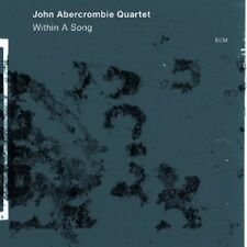 JOHN/LOVANO,JOE/GRESS,DREW/BARON,JOEY ABERCROMBIE - WITHIN A SONG  CD+++JAZZ NEU