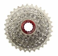 Driven Mountain Bike Cassette 11-32 for Shimano 10 Speed