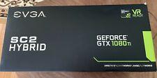 MINT! EVGA GeForce GTX 1080 Ti 11GB GDDR5X Graphics Card (11GP46598KR)