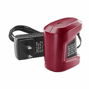 Genuine Craftsman C3 Compact 19.2V Multi-chemistry Battery Charger 9-36236