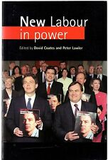 New Labour into Power by Manchester University Press (Paperback, 2000)