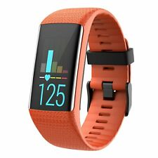 Silicone Watchband Wrist Sport Band Strap for POLAR A360/A370 GPS Smart Watch VS