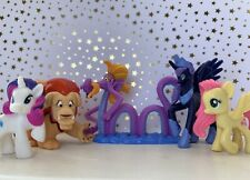 My Little Pony - elements of harmony friends mini figures set ♡