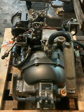 Yanmar SB8 Marine Diesel Engine 8HP 3200 RPM With Transmission