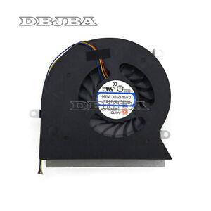 MSI GT62VR 6RD 6RE 7RE Dominator Pro 16L1 16L2 PABD19735BM-N322 4PIN CPU fan
