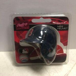 """MLB Rawlings Sports Boston Red Sox Mini-Helmet New 2.5"""""""