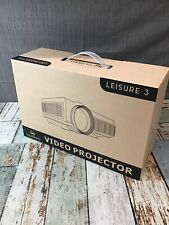 Vankyo Leisure 3 Video Projector Q5 - White