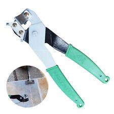 DIY Handy Tool; Mikla Dual Schärfer Tile//Glass cutter and Blade sharpener
