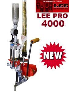 Lee Pro 4000 Progressive Press Kit 45 ACP  91550