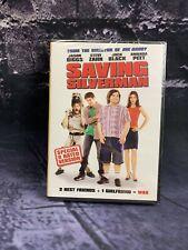 Saving Silverman Dvd 2001 R-Rated Version New/Sealed