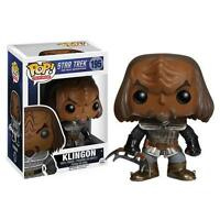 Star Trek The Next Generation Klingon POP! Vinyl Figure TNG