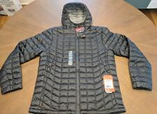 NEW Men's North Face Thermoball Hoodie Hooded Insulated Jacket Size L Large