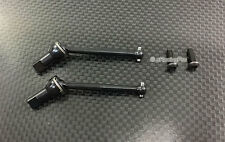 Steel #45 Front / Rear CVD Shaft for Traxxas Latrax 1:18 Truck SST
