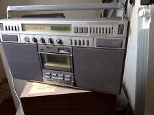 SHARP GF 9797 Ghettoblaster Boombox