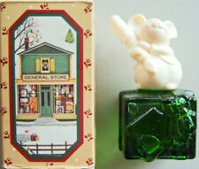 """Vintage 1982 Avon """"The 'Write' Touch"""" Charisma Cologne Full 1 oz. + Decals -New!"""