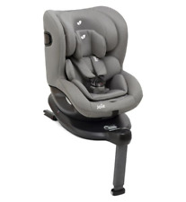 Joie meet i-Spin 360 I-size Group 0+1 Car Seat - Gray Flannel £320