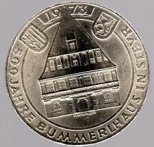 """50 Schilling 1973 """"Bummerlhaus in Steyr"""" in unzirkuliert/prägefrisch - 2"""