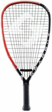 Gearbox M40 185 Quad RED Racquetball Racquet