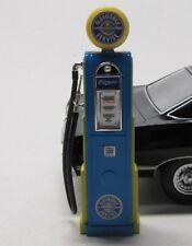 Gas Pump / Tanksäule 1:18 Metall / Oldsmobile Service