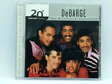 DeBarge - The Millennium Collection (The Best Of) CD Album