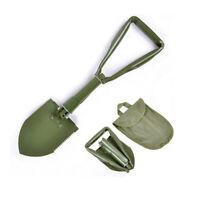Klappspaten Survival Multi Militär Kit Schaufel Outdoor Spaten Axt Säge Zelten