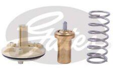 GATES Termostato, refrigerante SEAT IBIZA LEON VOLKSWAGEN GOLF AUDI A3 TH42383G1