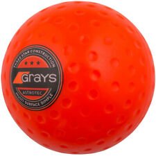 Grays Astrotec Hockey Ball - Orange