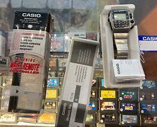 Casio Vintage (1174) CMD-40 Remote Control Wrist Watch - Needs Battery