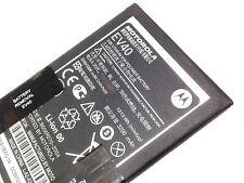 OEM Motorola Droid Razr MAXX HD XT926 Battery EV40 w/Flex Cable SNN5913A