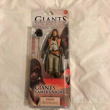 San Francisco Giants Assassin's Creed Arno Action Figure - McFarlane Toys
