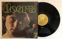 The Doors - Self Titled - 1967 US 1st Press  EKS-74007 (NM-) Ultrasonic Clean